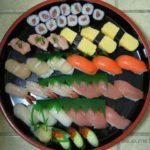 お寿司なのに自分流にカスタマイズできる宅配寿司「銀のさら」