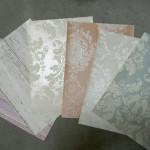 壁紙屋本舗でレンガ柄壁紙を買ってアラフォー女1人で張り替えた話。