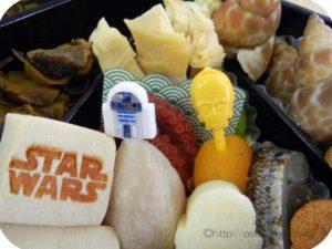 スター・ウォーズの「R2-D2」と「C-3PO」