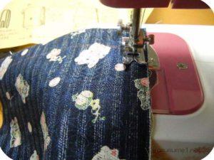 ヌエッタで縫う