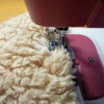 ショップジャパン「ヌエッタ」で縫えた!冬のおすすめ手作りあったか毛布。