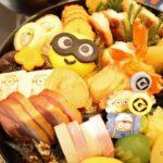 今年も人気のミニオンズ!ワクワクするお正月がやってくる!ベルメゾン「おせち料理・二段重」